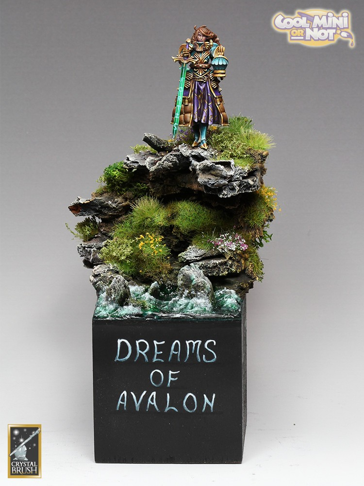 Dreams of Avalon