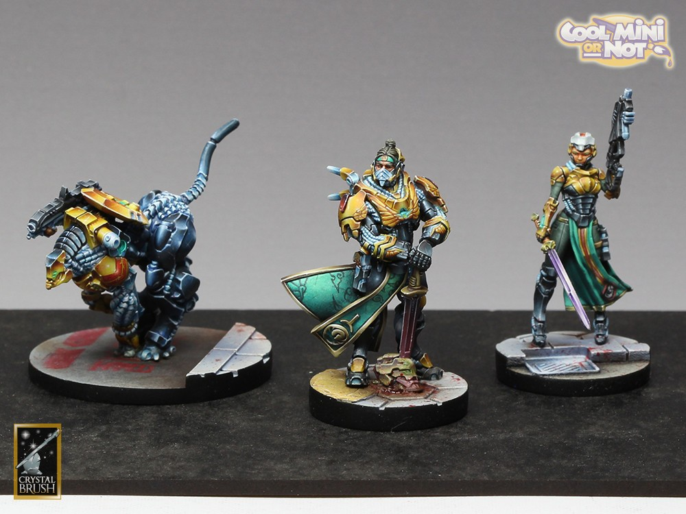 Yu Jing Imperial Service