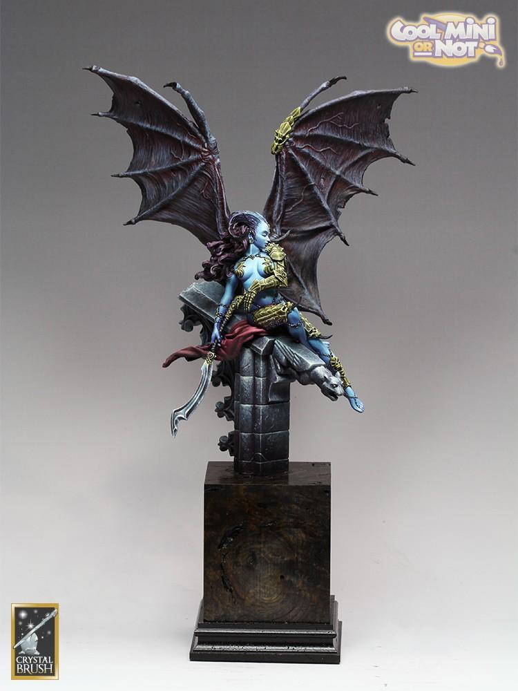 Ishtar: Wings of Sorrow