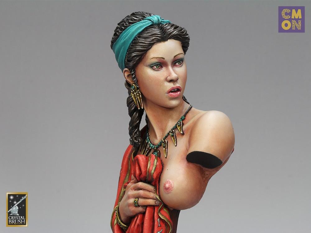 Roman Matrona