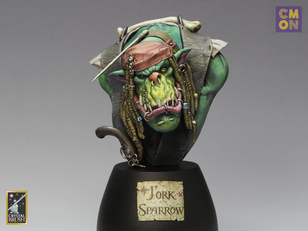 J'ork Sparrow