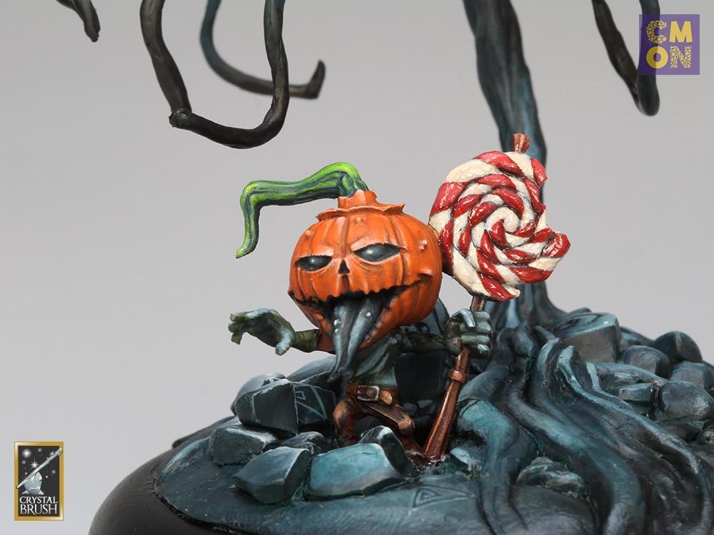 Pumpkin Master