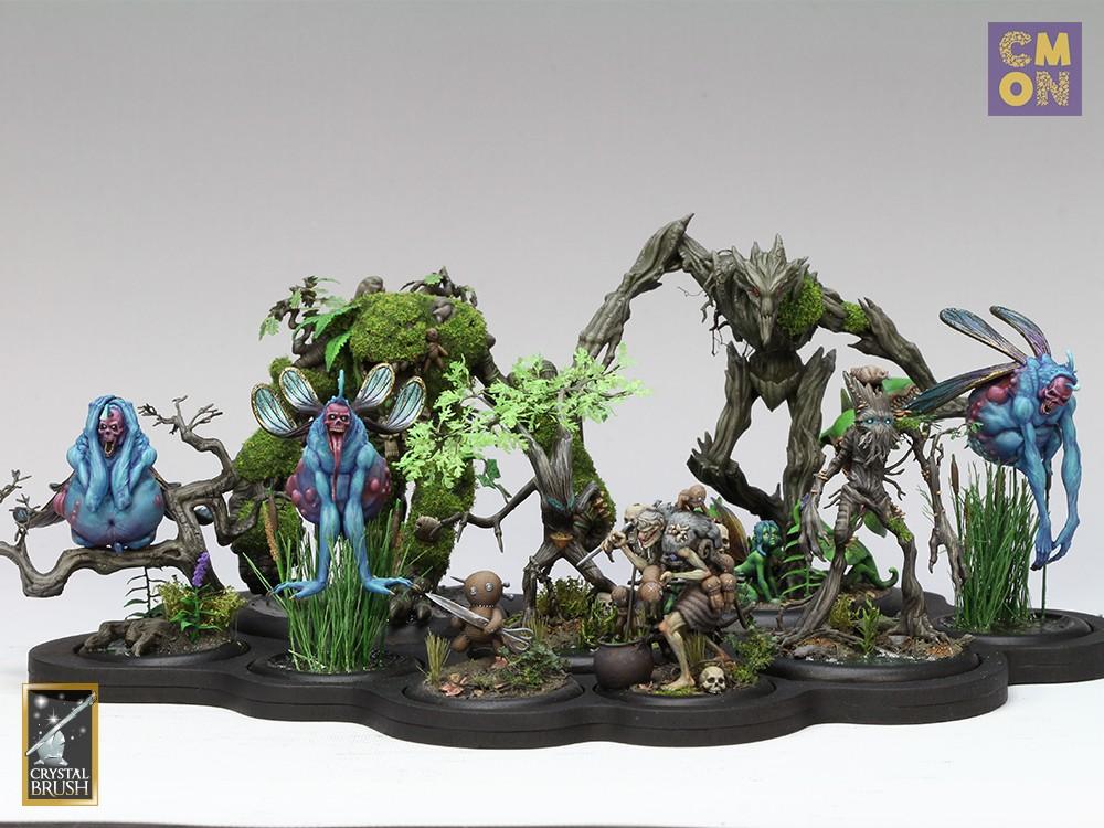Swamp Hag