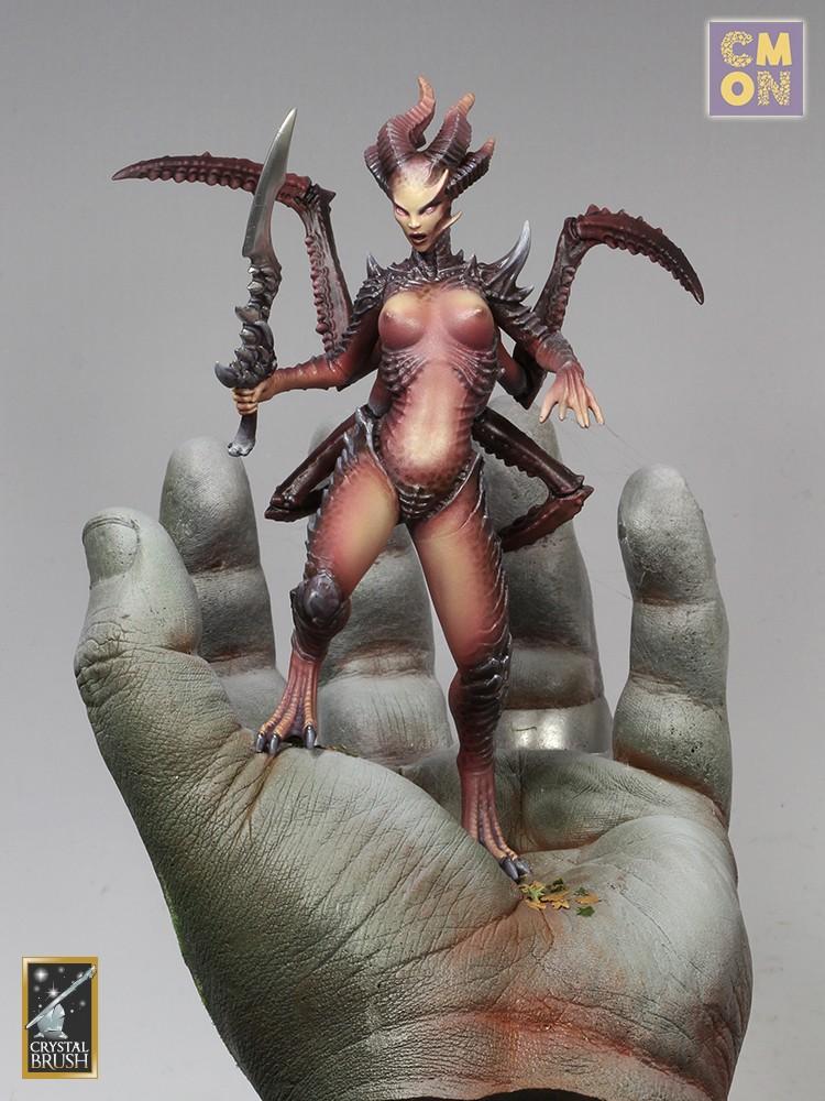 Spider Demon