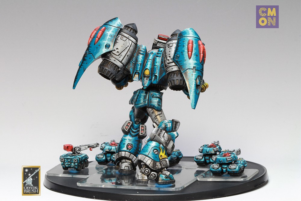 Defender XLR