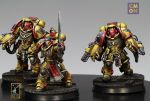 Golden Legion